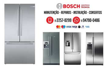 side+by+side+bosch+manutencao